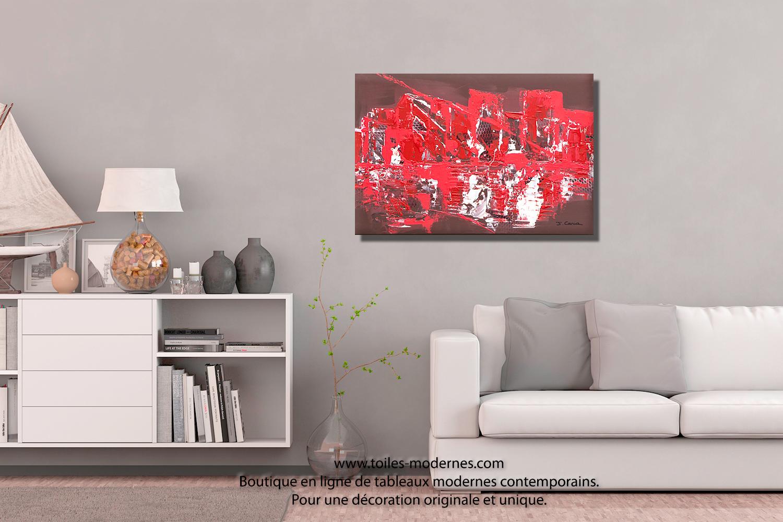 décoration tableaux petit prix