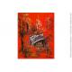 Déco avec une oeuvre d'art moderne à prix abordable : Le pont des soupir