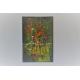 Déco unique avec une peinture moderne marron : L'oasis où je rêve