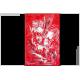 Tableau DECLARATION (tableau rouge) moderne