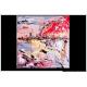 Tableau NOUVELLE DECOUVERTE (tableau multicolore) moderne