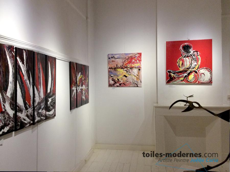 Galerie de l'Artiste Peintre